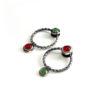 original and elegant earrings silvene