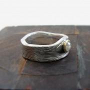 organic forest ring precious