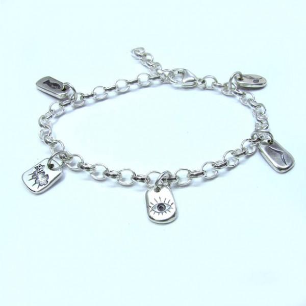 bracelet a breloques