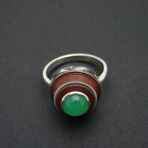 recycled ring