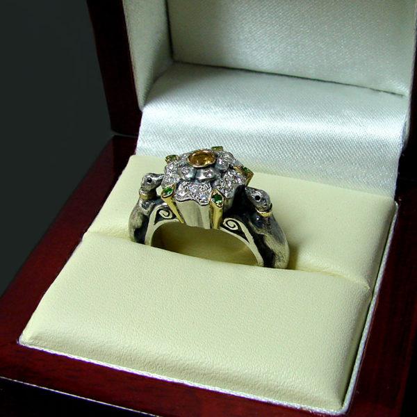 bespoke ring 3