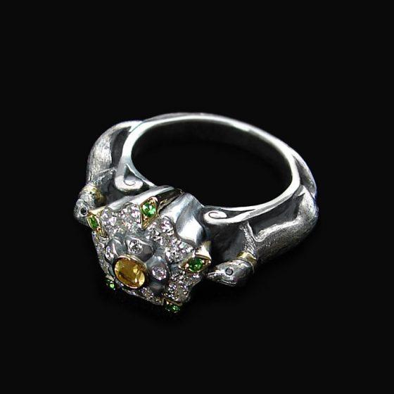 bespoke ring 5