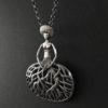 Forest Goddess pendant – Sylvaine