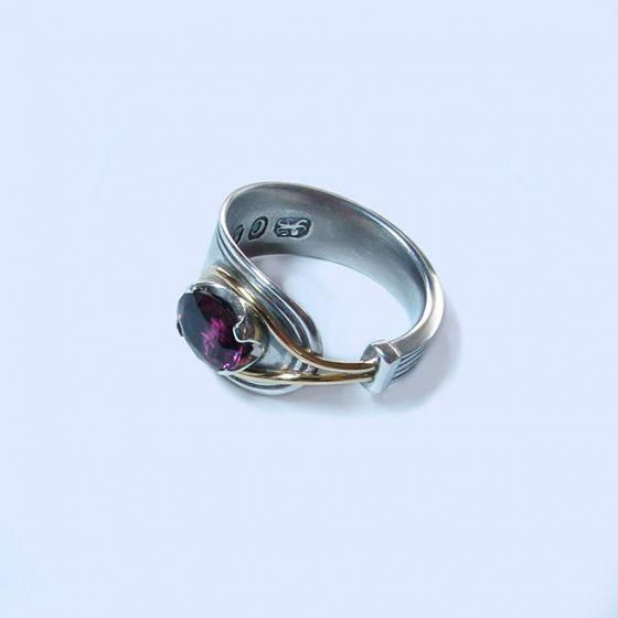 silver spoon jewellery