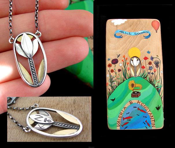 commission jewel object