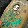 jewel object daisy