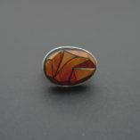 handmade exotic ring