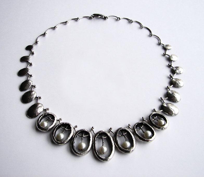 nest large necklace